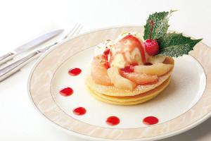 Y's Room pancakes ワイズルーム パンケーキ