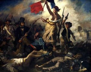 ワイズルーム フランス革命