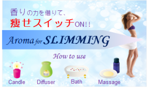 Aroma for Slimming