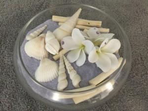 Y's Room Summer Aroma Vase
