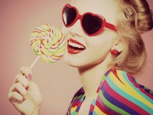 ワイズルーム 女性 キャンディー