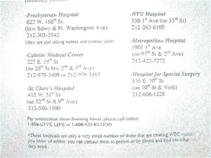 ワイズルーム 献血病院