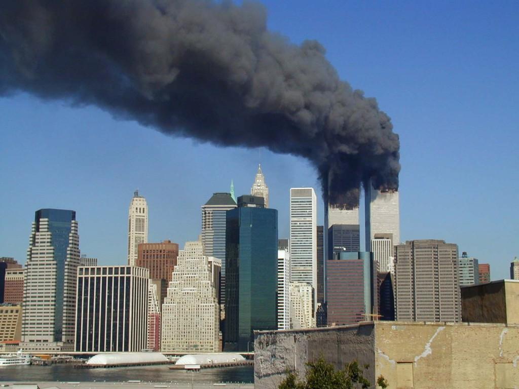 ワイズルーム ワールドトレードセンター 911