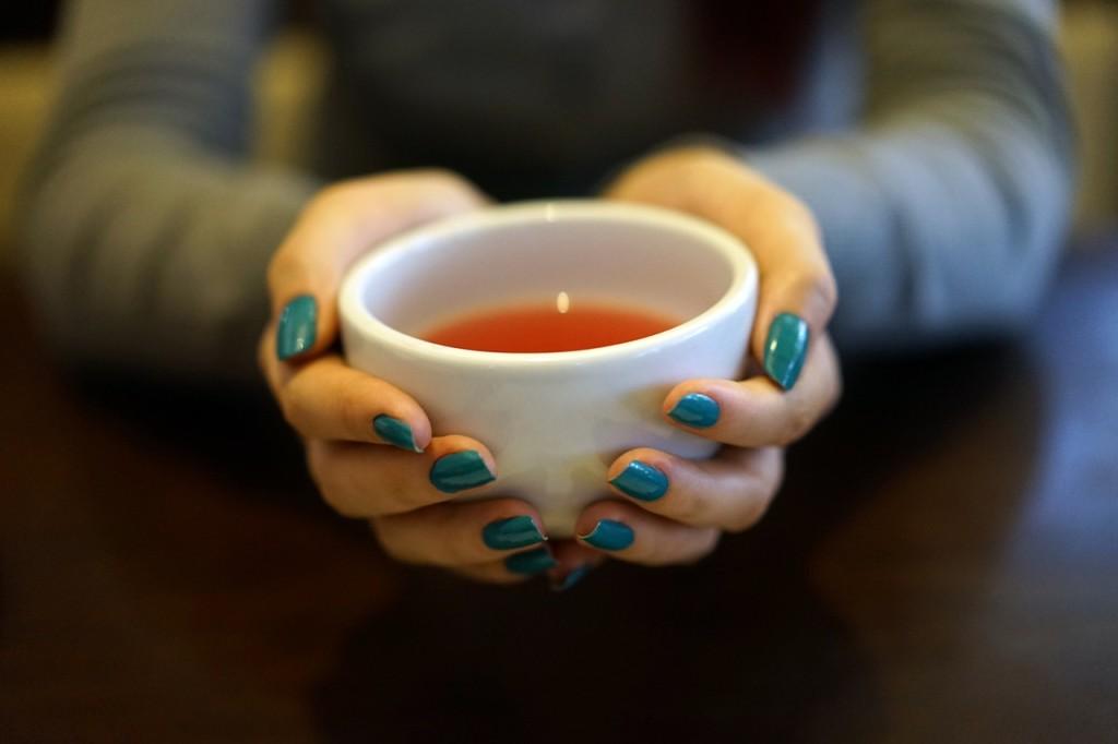 ワイズルーム 紅茶