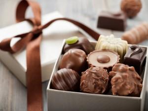 ワイズルーム チョコレート