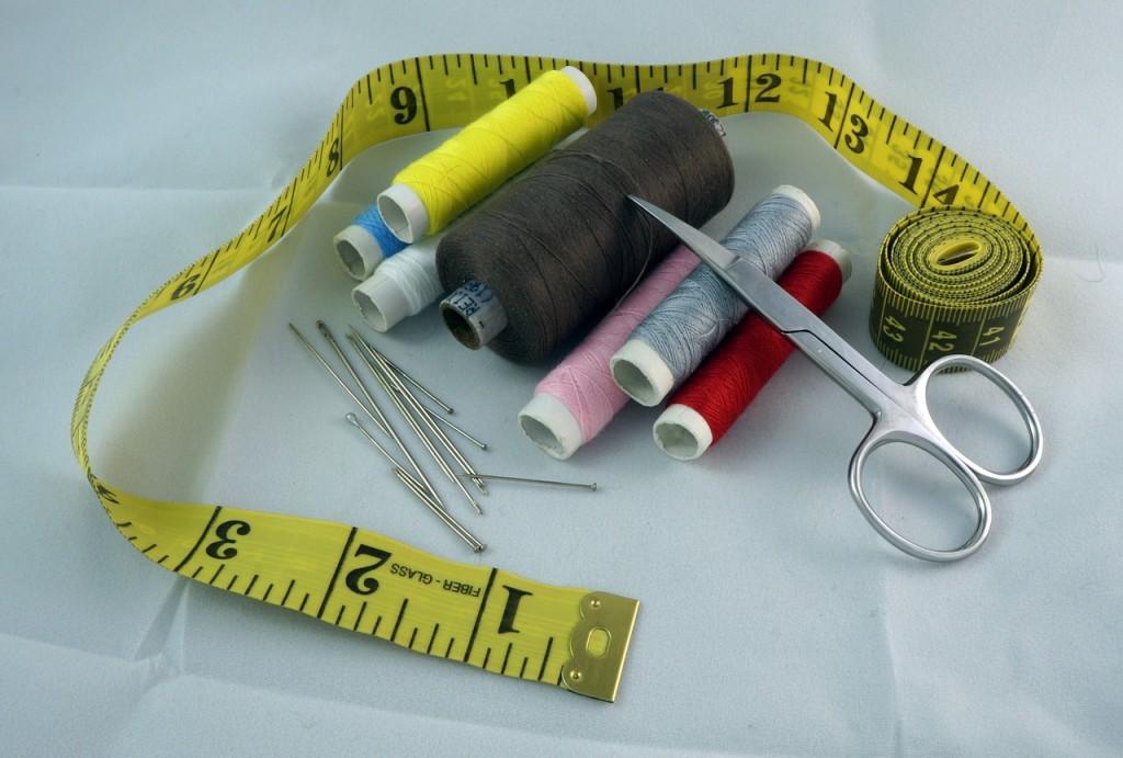 ワイズルーム 裁縫