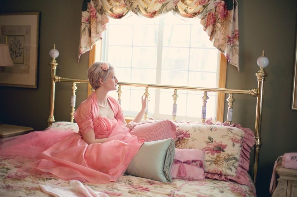 ワイズルーム ベッド 朝