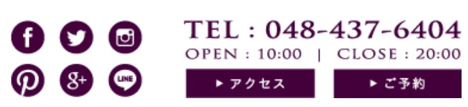 TOP Hedder Y's Room ワイズルーム